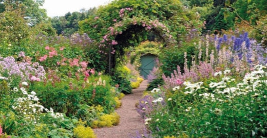 scottish-garden